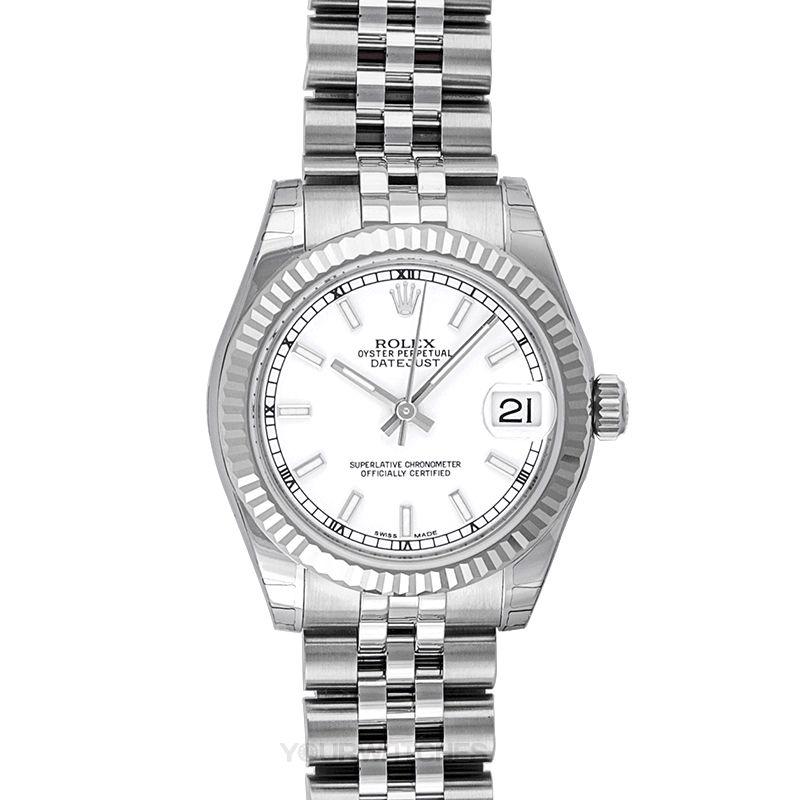 Rolex Lady Datejust 178274-0008