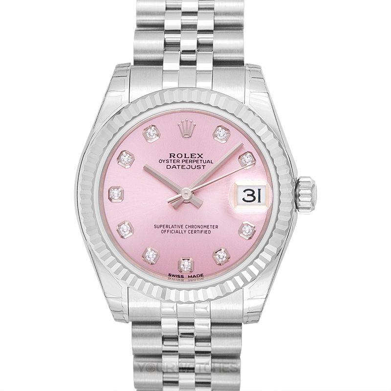 Rolex Lady Datejust 178274/17