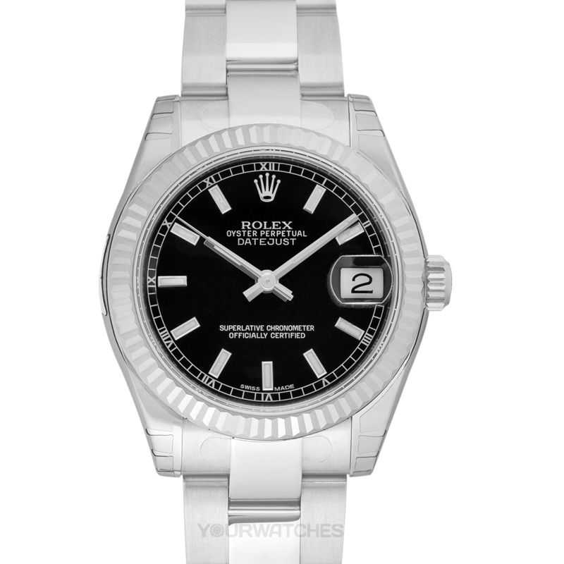 Rolex Lady Datejust 178274/32