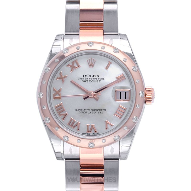 Rolex Lady Datejust 178341-0014G