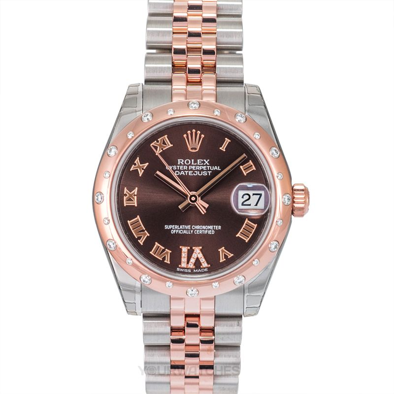 Rolex Lady Datejust 178341/4