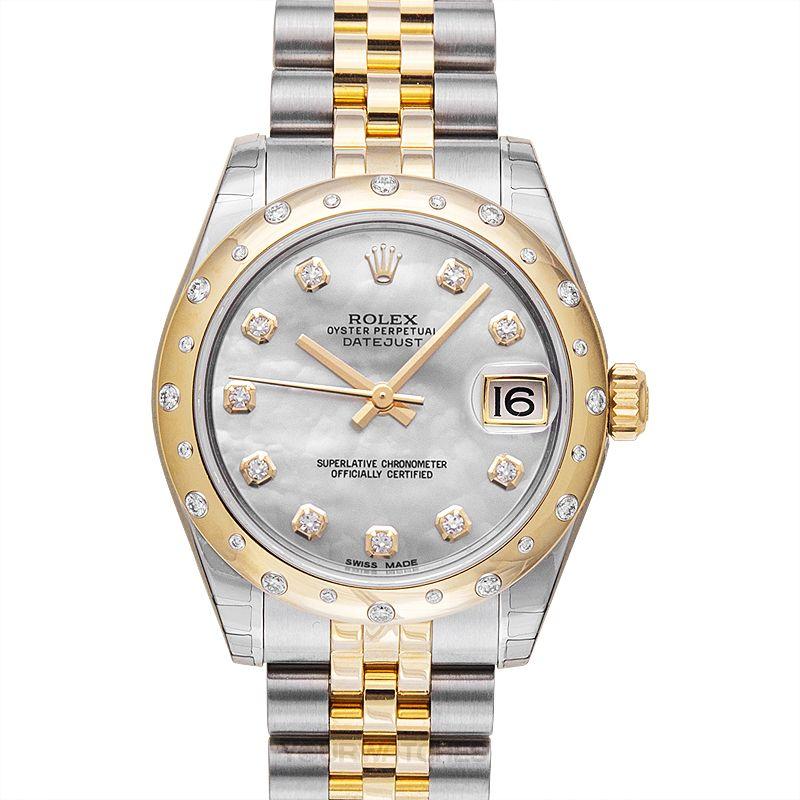 Rolex Lady Datejust 178343-0017G