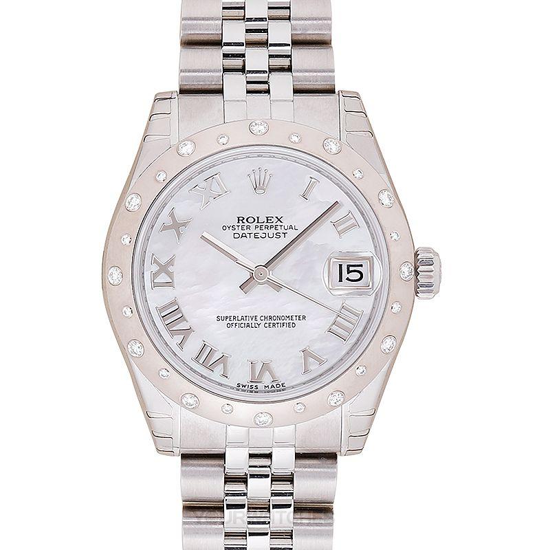 Rolex Lady Datejust 178344-0007
