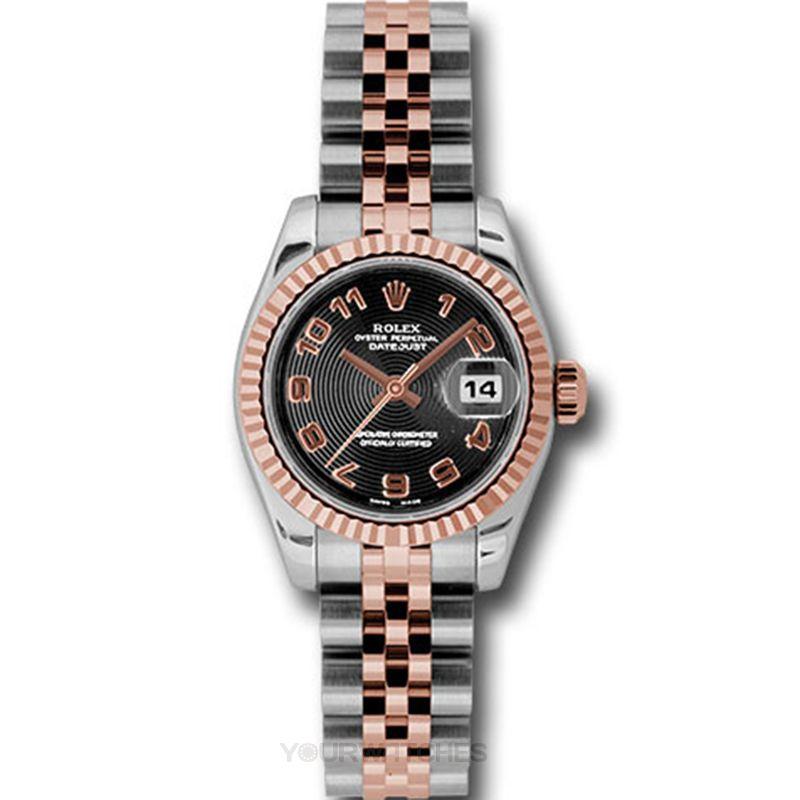 Rolex Lady Datejust 179171/1