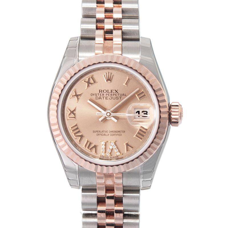 Rolex Lady Datejust 179171-36