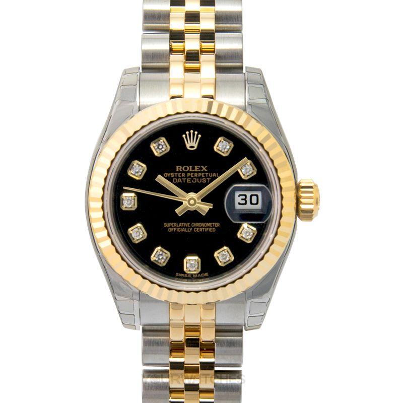 Rolex Lady Datejust 179173/11
