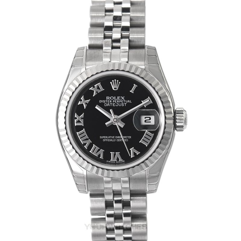 Rolex Lady Datejust 179174/7