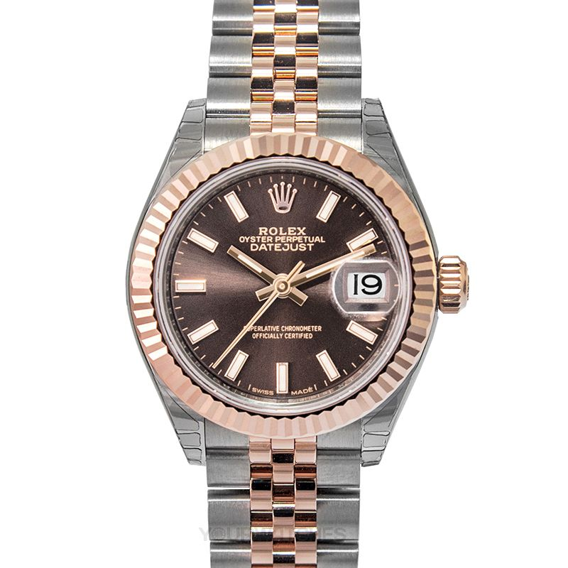 Rolex Lady Datejust 279171-0017