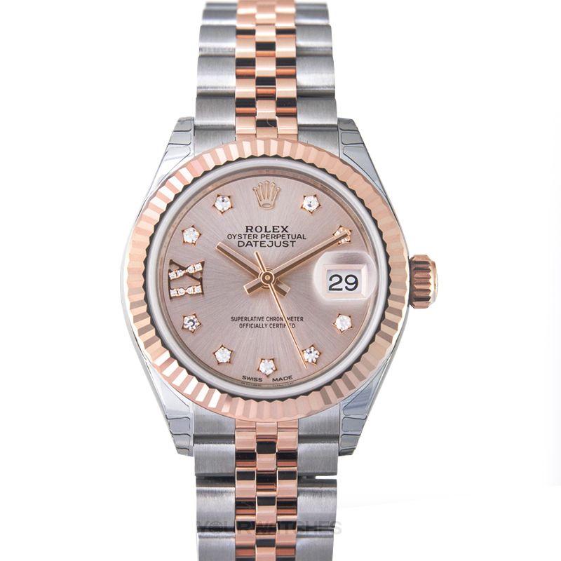 Rolex Lady Datejust 279171-0019G
