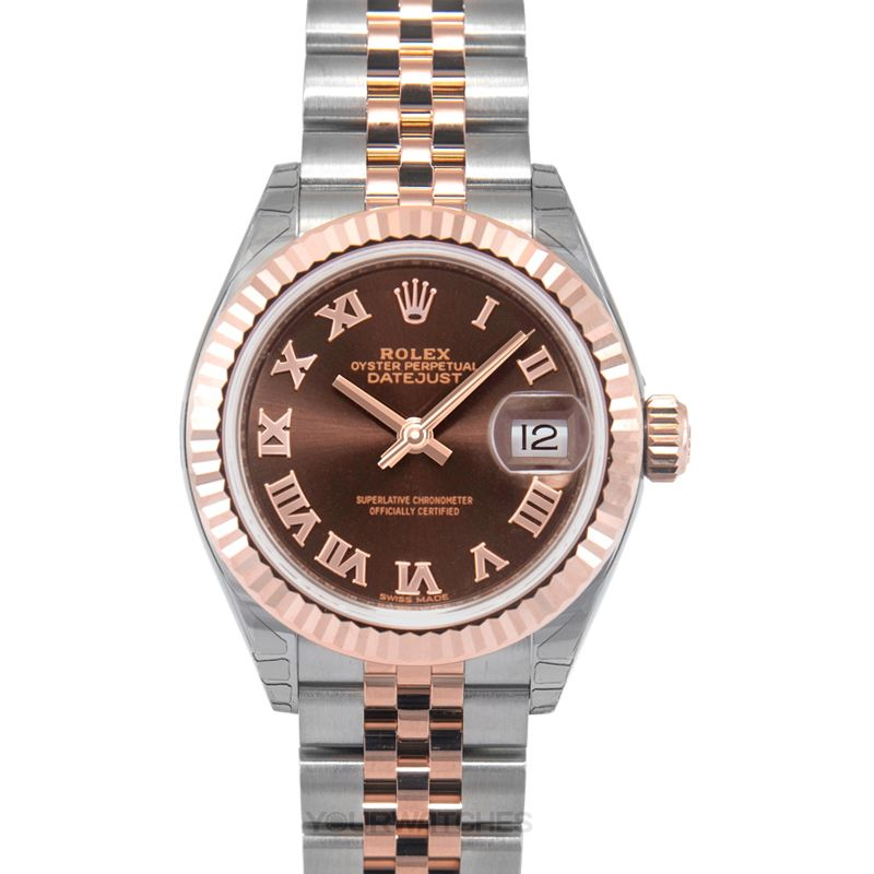 Rolex Lady Datejust 279171/9