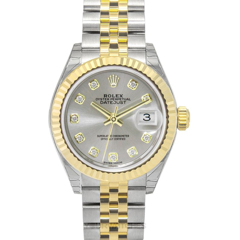 Rolex Lady Datejust 279173-0007G