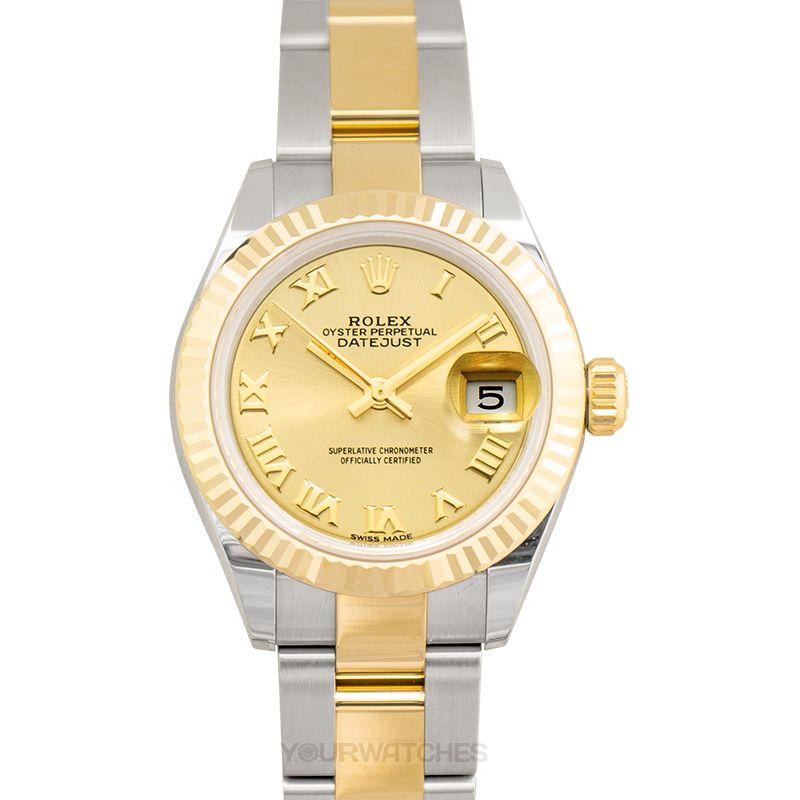Rolex Lady Datejust 279173-0010