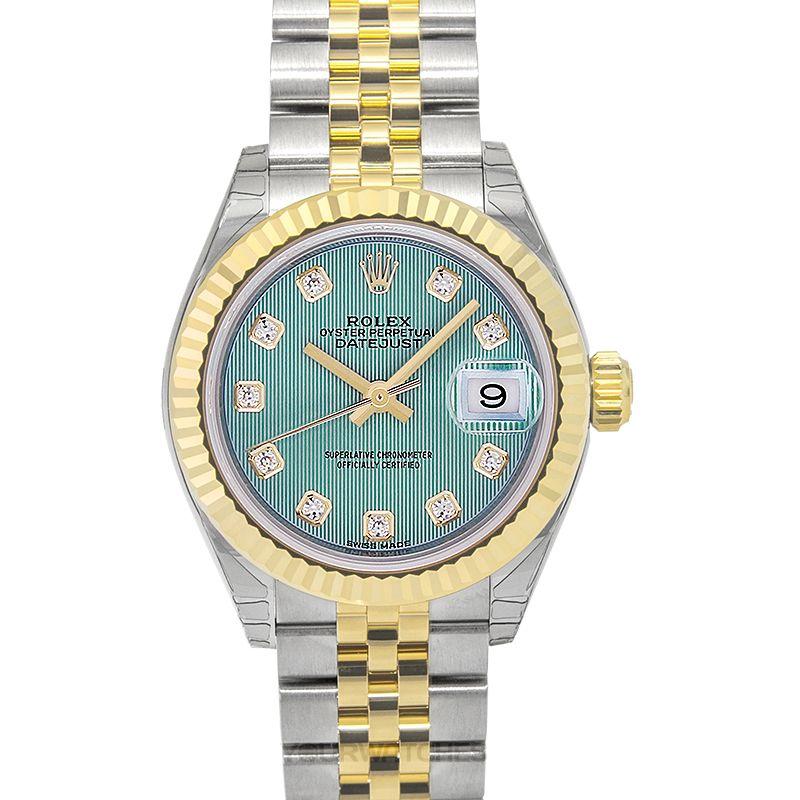 Rolex Lady Datejust 279173-0015G
