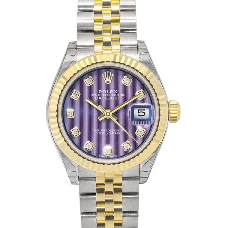 Rolex Lady Datejust 279173-0017G