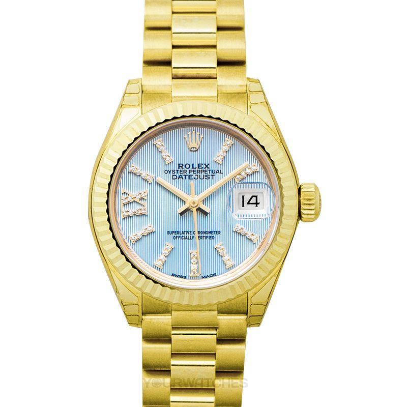 Rolex Lady Datejust 279178-0009