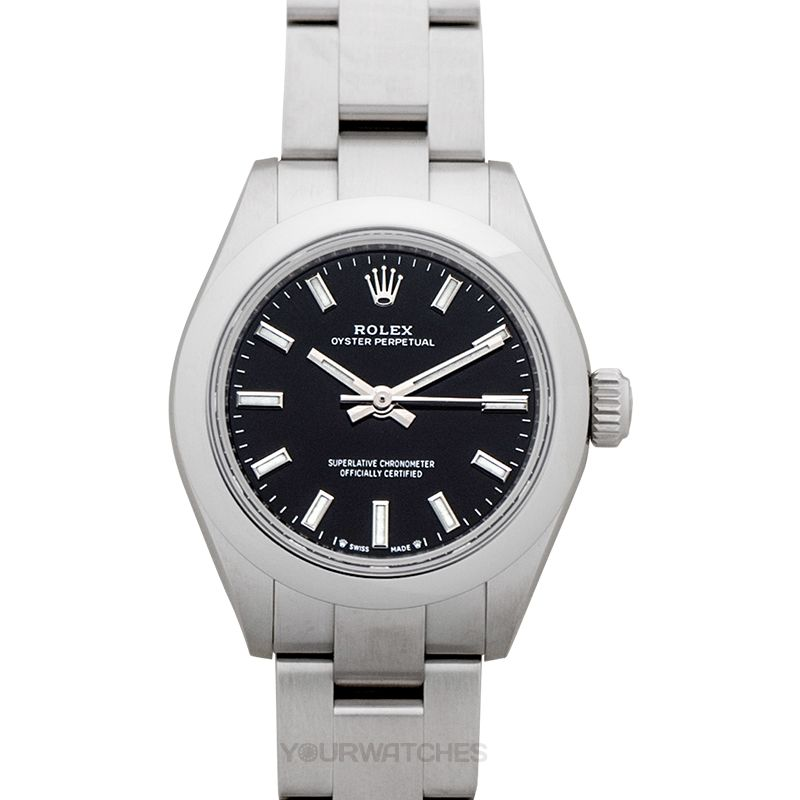 Rolex Oyster Perpetual 276200-0002
