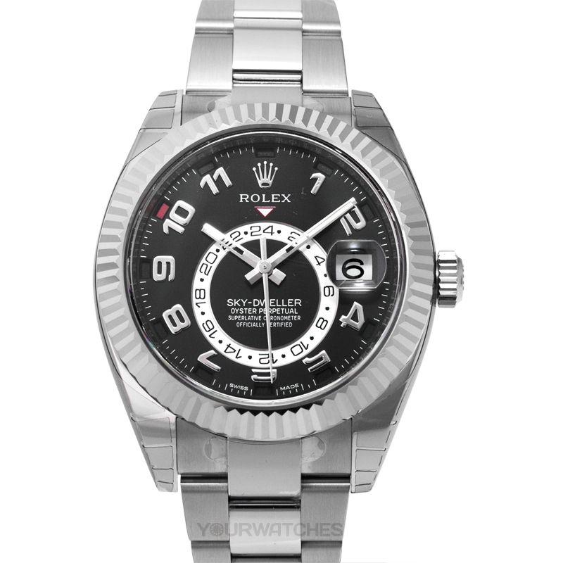 Rolex Sky Dweller 326939-0002