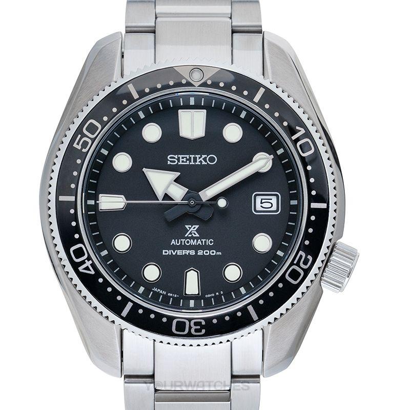 Seiko Prospex SBDC061