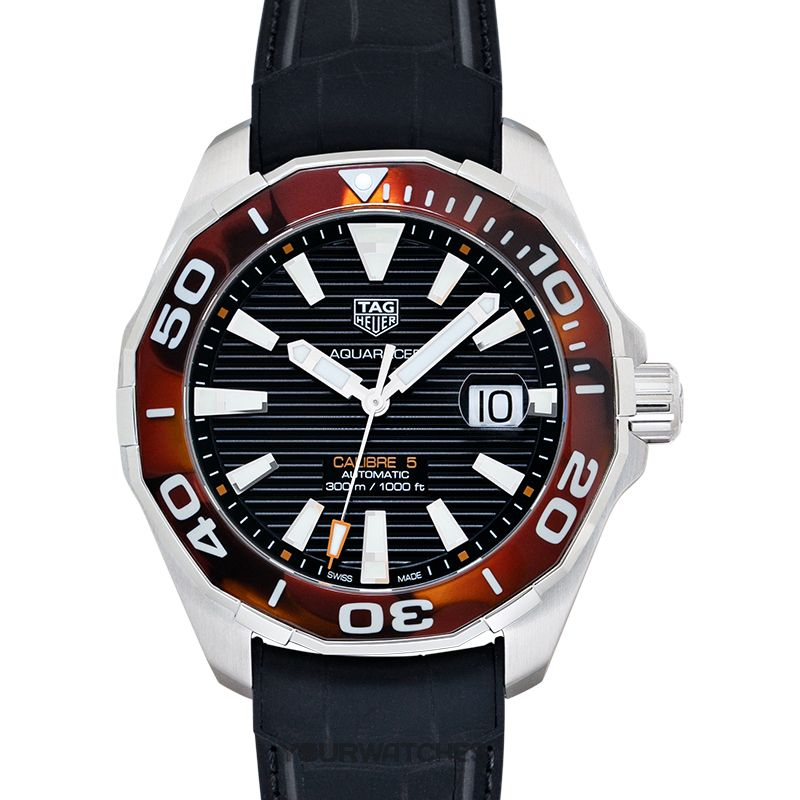 TAG Heuer Aquaracer WAY201N.FT6177