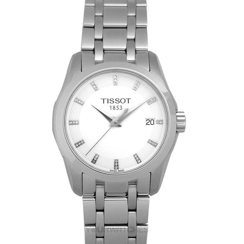 Tissot T-Classic T035.210.11.016.00