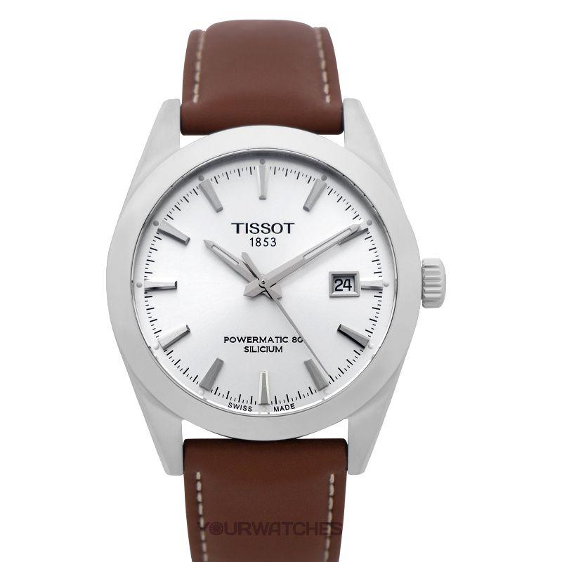 Tissot T-Classic T127.407.16.031.00