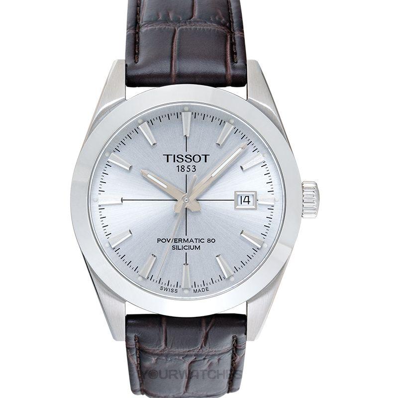 Tissot T-Classic T127.407.16.031.01