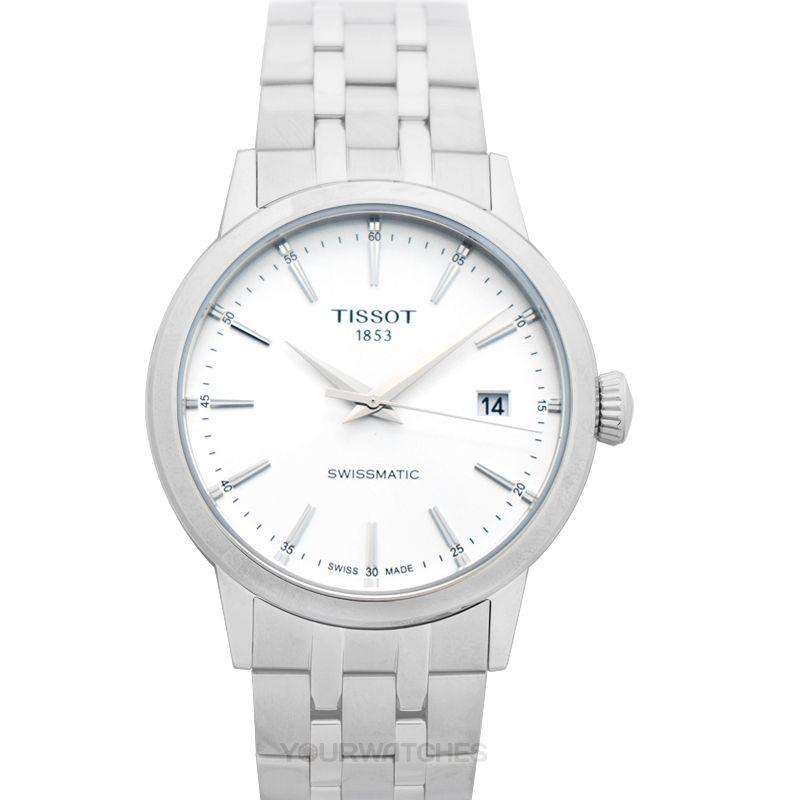Tissot T-Classic T129.407.11.031.00