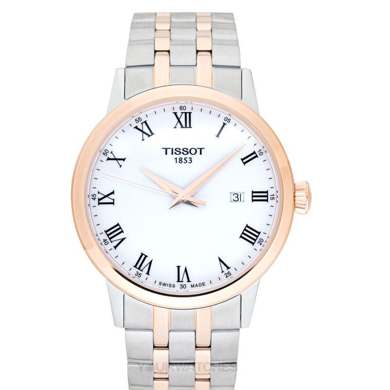 Tissot T-Classic T129.410.22.013.00