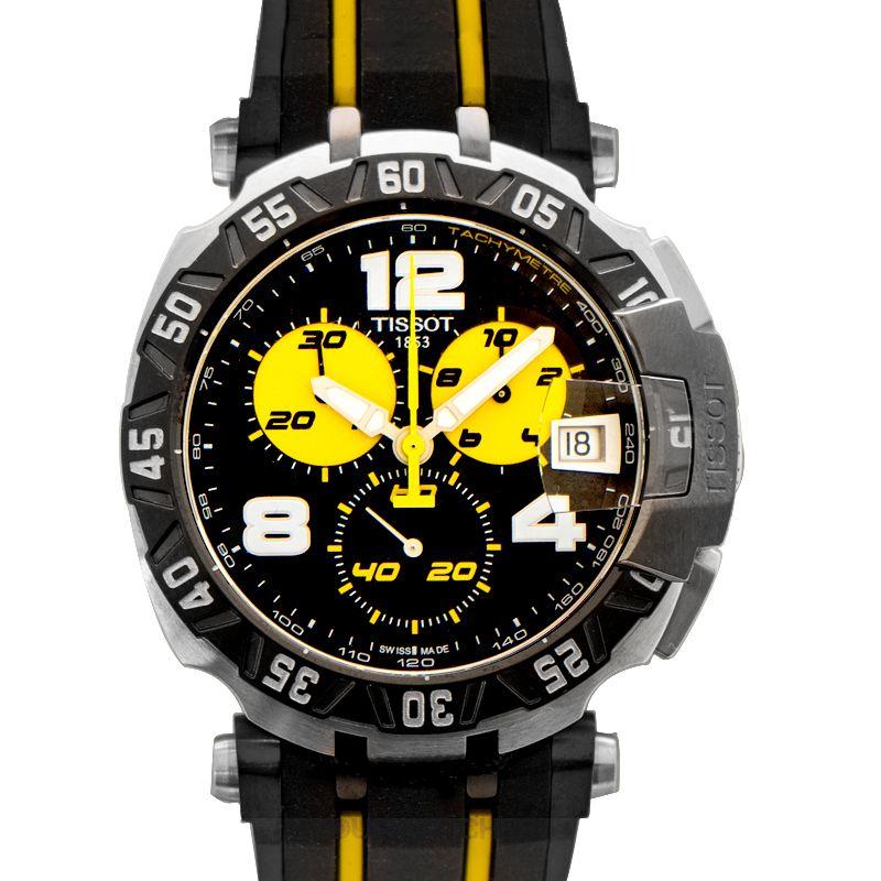 Tissot T-Sport T092.417.27.057.00
