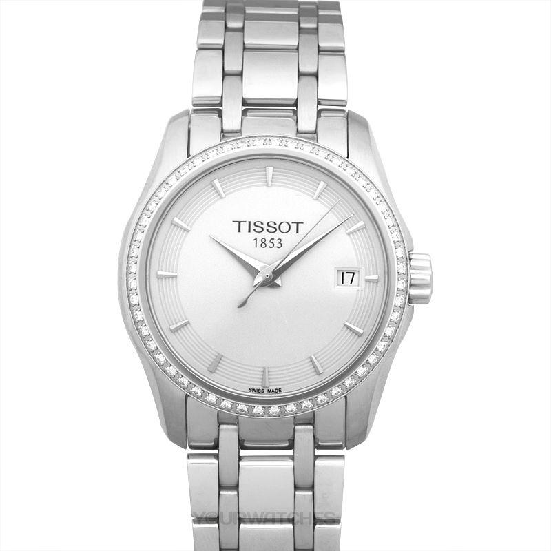 Tissot T-Trend T035.210.61.011.00