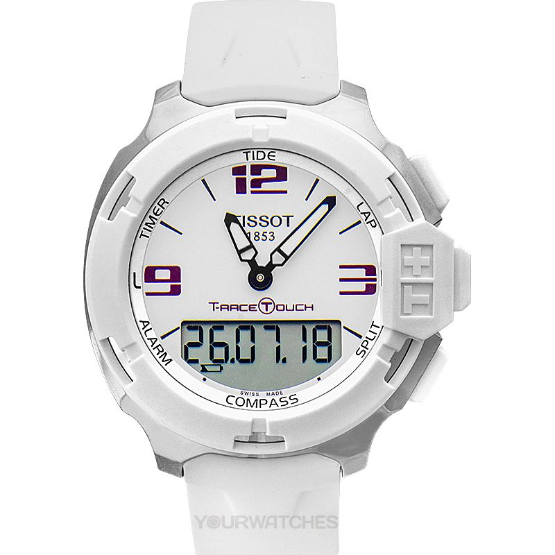 Tissot Touch Collection T081.420.17.017.00