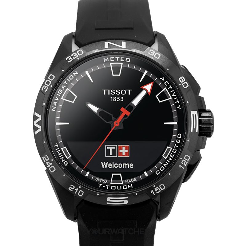 Tissot Touch Collection T121.420.47.051.03