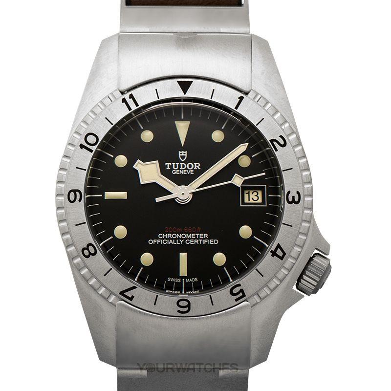 Tudor BLACK BAY 70150-0001
