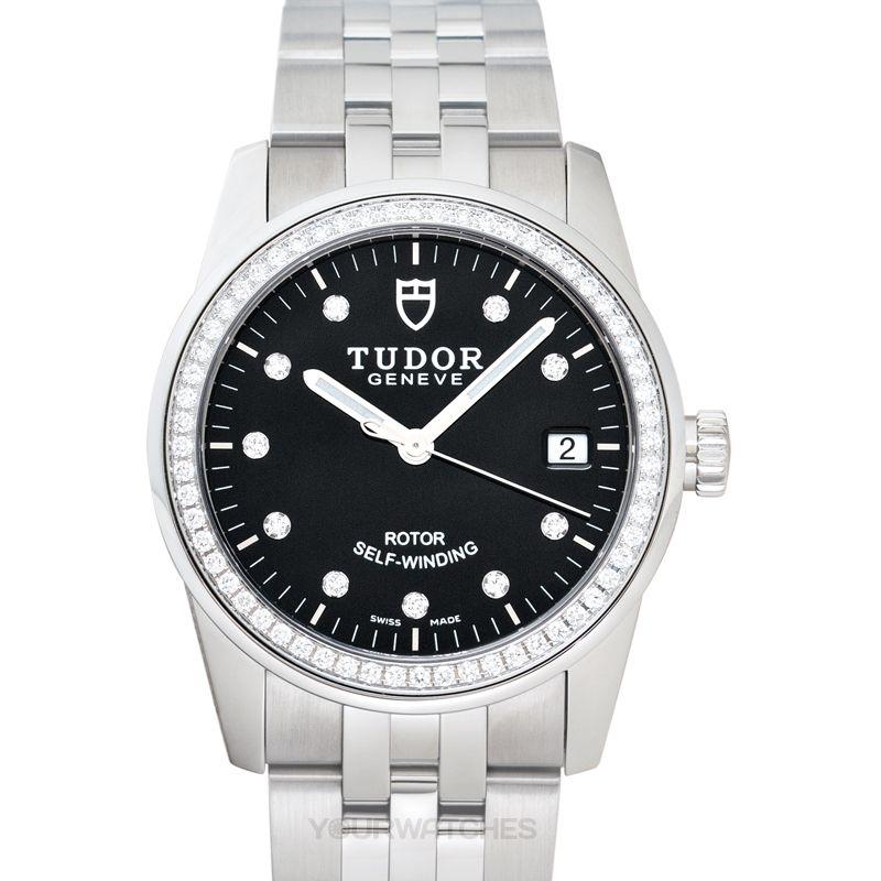 Tudor Glamour 55020-68050-BDIDSTL