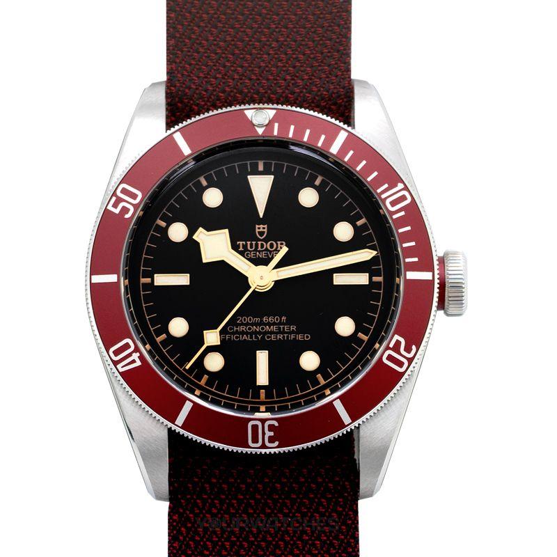 Tudor Heritage Black Bay 79230R-0009