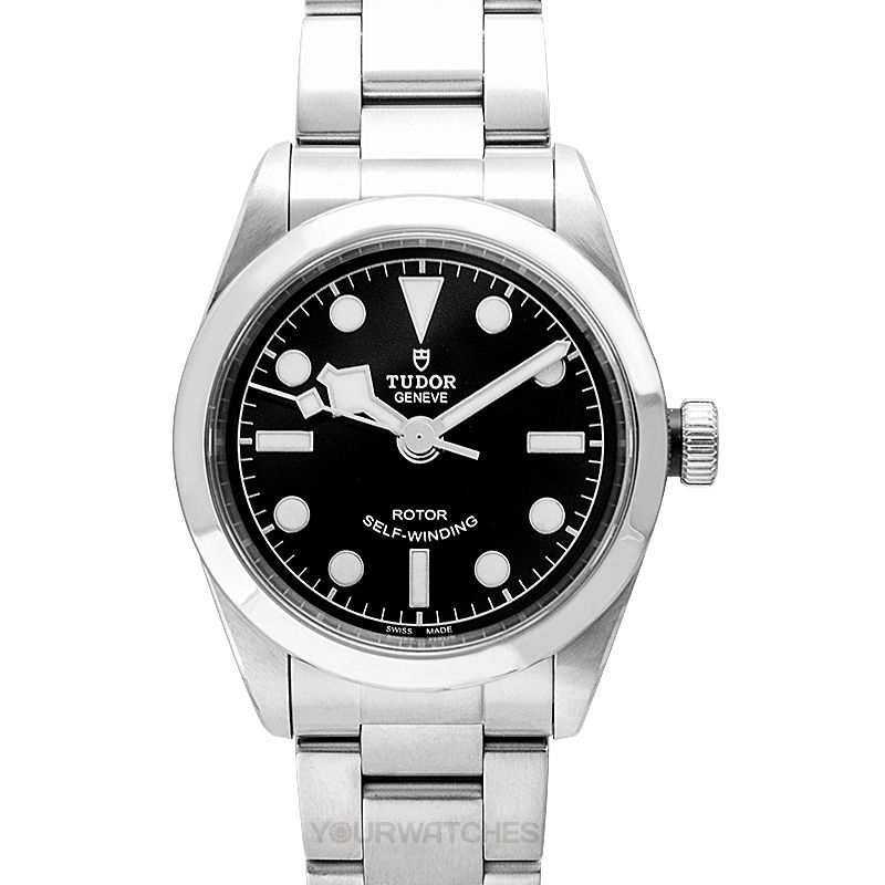 Tudor Heritage Black Bay 79580-0001