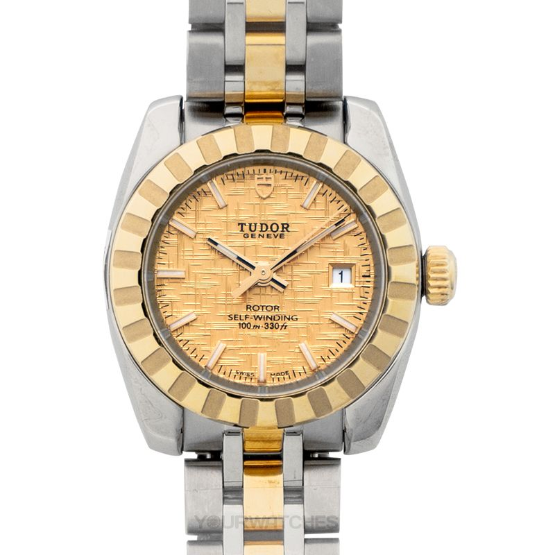 Tudor Tudor Classic 22013-62543-CHPIDSTL