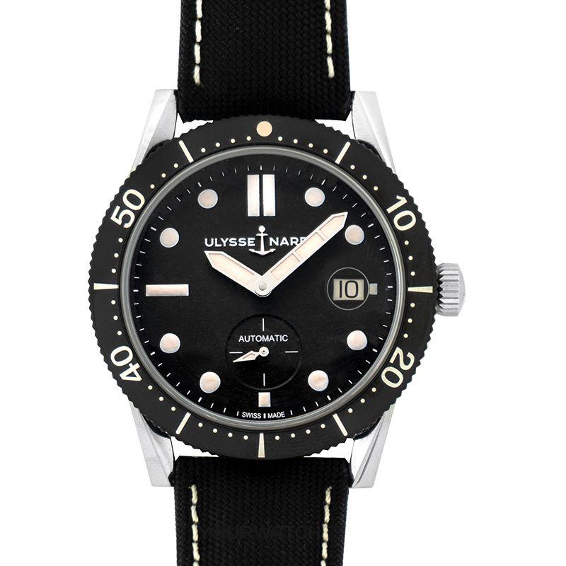Ulysse Nardin Diver 3203-950