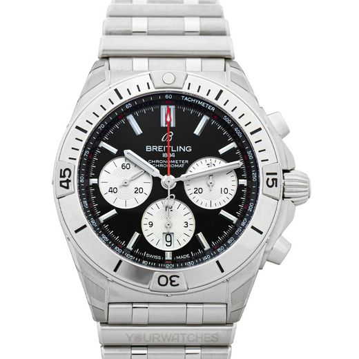 Breitling Chronomat AB0134101B1A1