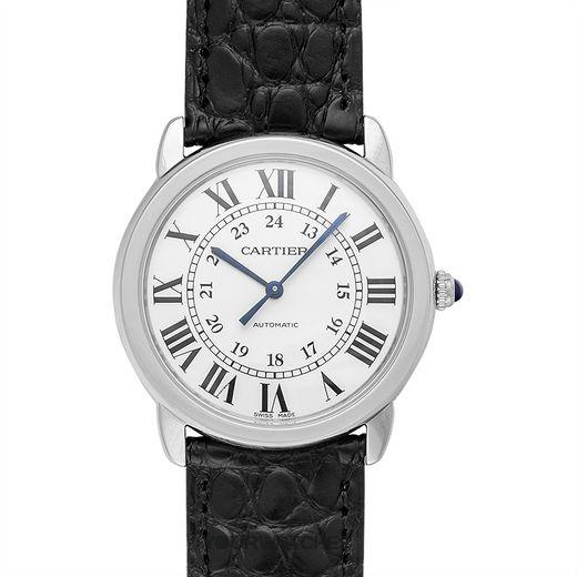 Cartier Ronde de Cartier WSRN0013