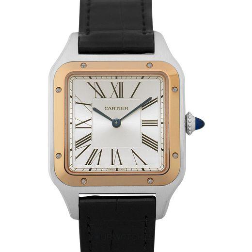 Cartier Santos de Cartier W2SA0011