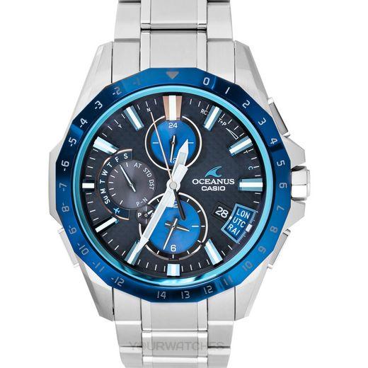 Casio Oceanus OCW-G2000RA-1AJF