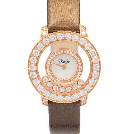 Chopard Happy Diamonds 209412-5001