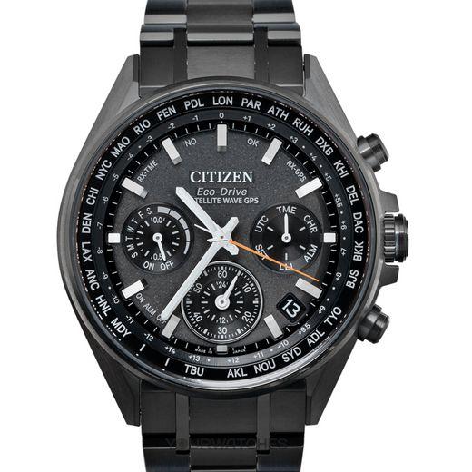 Citizen Attesa CC4004-58E