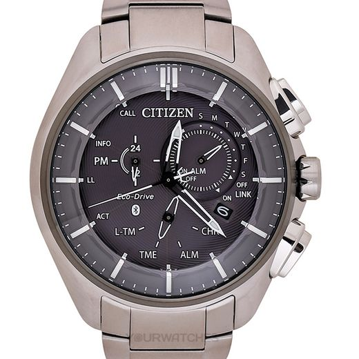 Citizen Bluetooth BZ1041-57E
