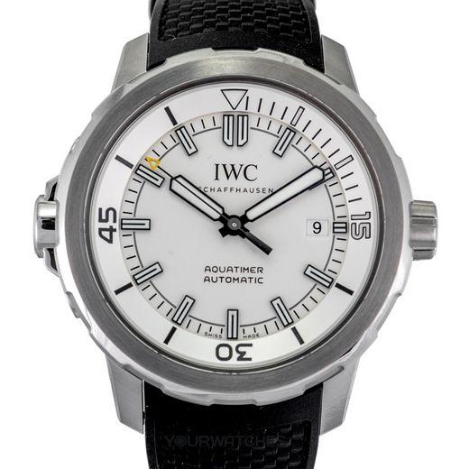 IWC Aquatimer IW329003