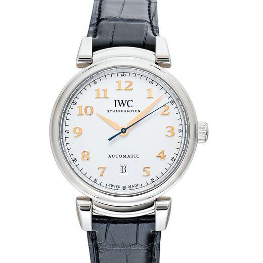 IWC Da Vinci IW356601