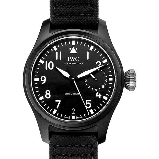 IWC Pilot IW502001