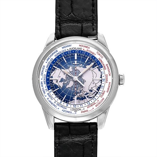 Jaeger LeCoultre Geophysic® Q8108420