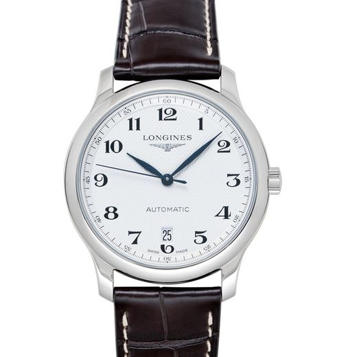Longines The Longines Master Collection L26284783